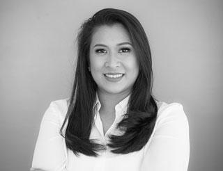 Tina Louise Dy Zamora